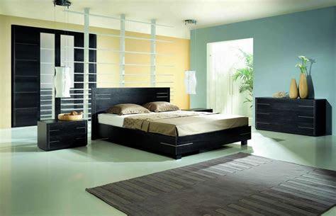 black bedroom furniture decorating ideas bedroom