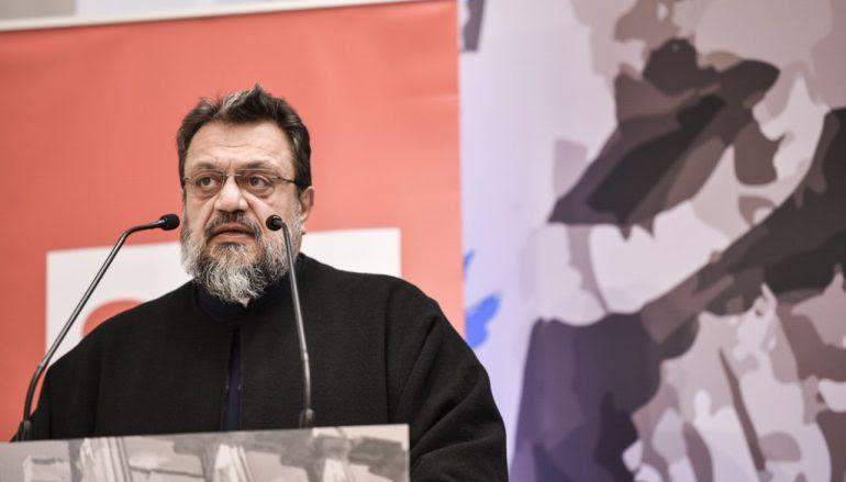 Ο Μητροπολίτης Μεσσηνίας ομιλητής σε εκδήλωση για τον Πατριωτισμό – Εθνικισμό