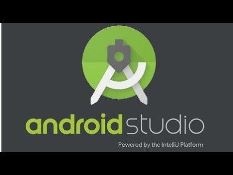 Android Studio Dersleri 2020 Ders 3: Linear Layout