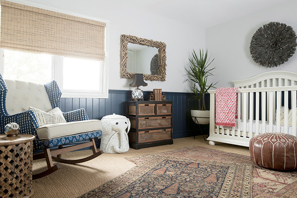 20 Neutral Nursery Themes For 2019 Lonny