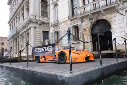 Corriere del web oggi a venezia orange1 ha presentato la for Fiere oggi veneto