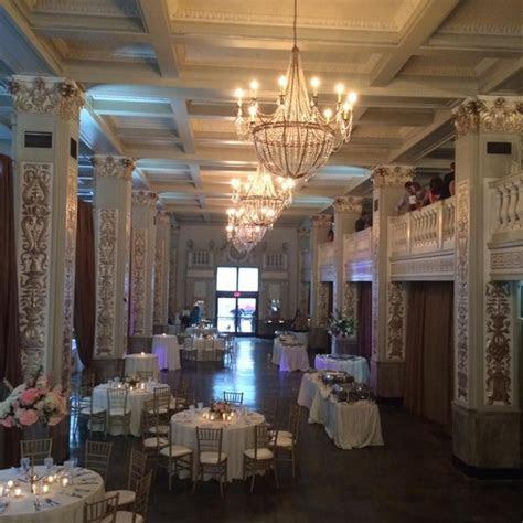 The Cadre Building   Memphis, TN Wedding Venue