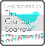 The Crafted Sparrow
