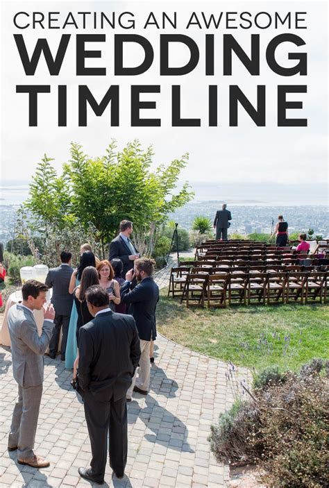 The Complete Wedding Day Timeline: Simple Tips for a Happy