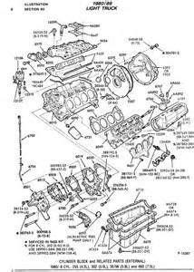 Ford 460 Parts Diagram - Bing images | Tioga Diagrams