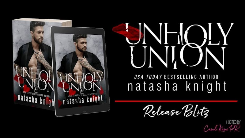 Release Blitz + Review: Unholy Union by Natasha Knight