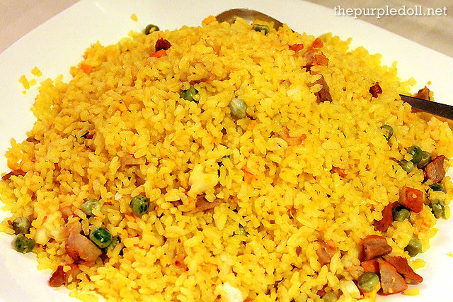Yang Chow Fried Rice P235