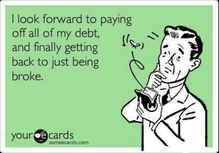 Quotes About Being Broke 56 Quotes