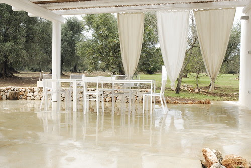 patio tavolo by laurasisti.