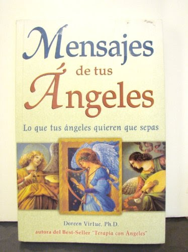 Ithanalha Mensajes De Tus Angeles Messages From Your Angels Lo