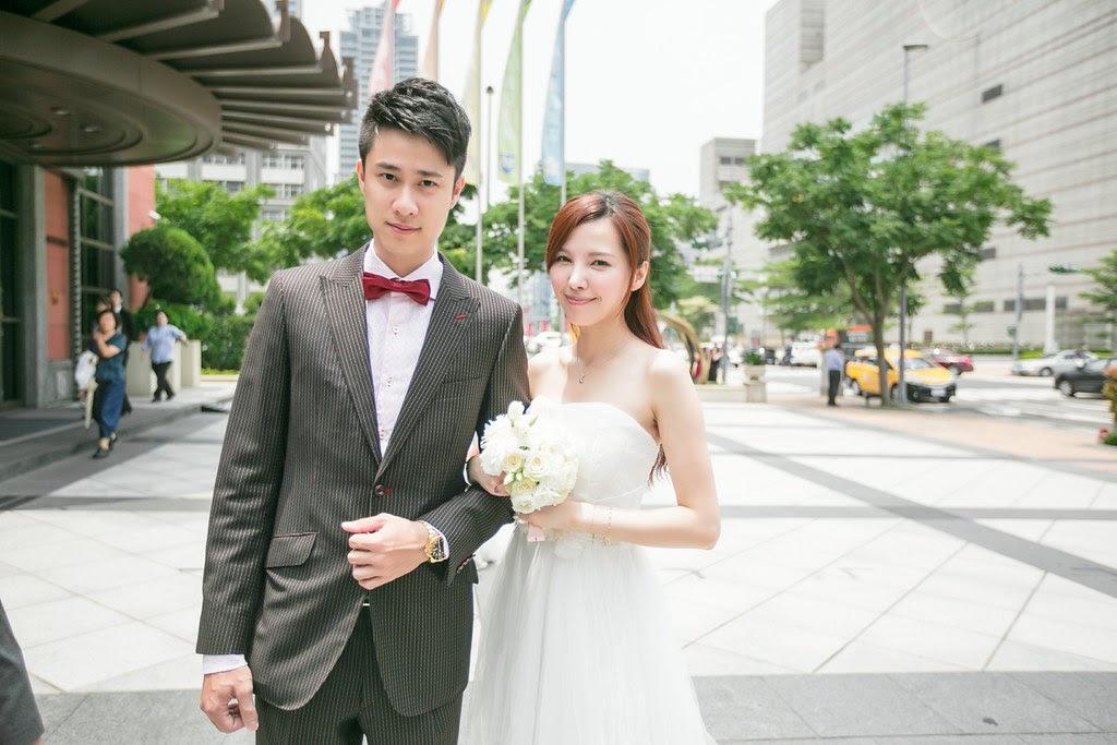 開文&美倫 浪漫婚禮 (19)