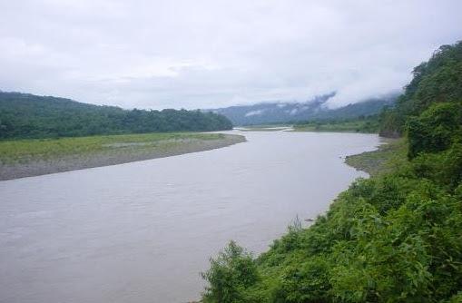 valle del rio apurimac y ene