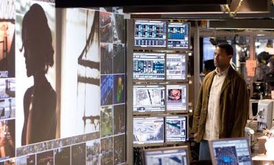 Denzel Washington en una escena de Déjà Vu