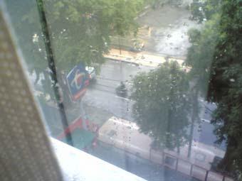jendela lantai 5