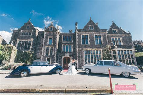Hensol Castle South Wales Wedding Band Venue   The Brotherhood