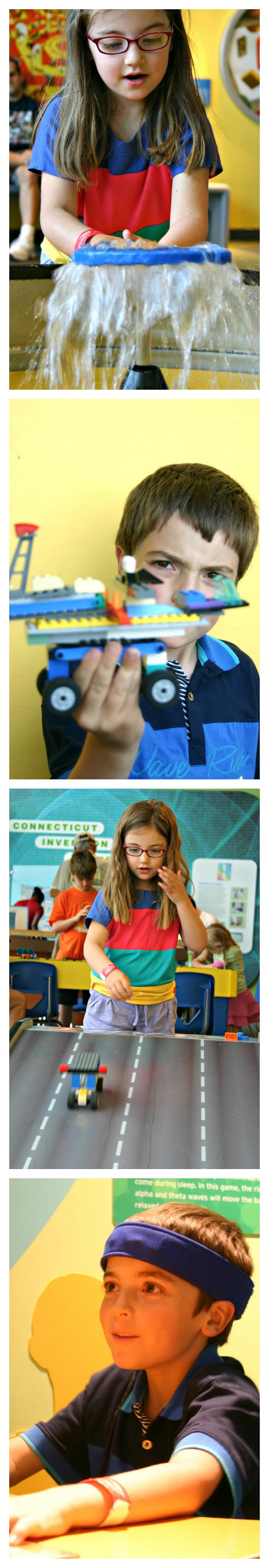 Science Centre Collage 2