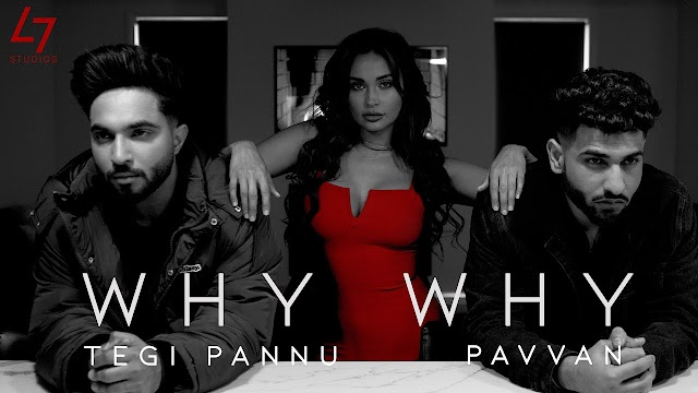 Why Why Song Lyrics Hindi | Pavvan