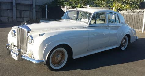 1960 Bentley S3 ? Time Limousine Service