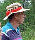 Arlen Matson