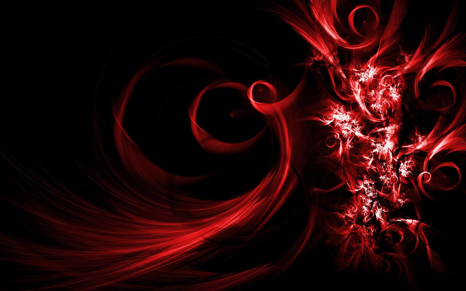 Wallpaper Hd Red