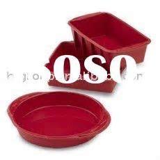 rubbermaid rubber cake pans, rubbermaid rubber cake pans