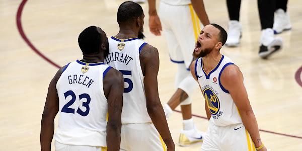 Google News - Golden State Warriors NBA Finals - Overview 3c46c2e08