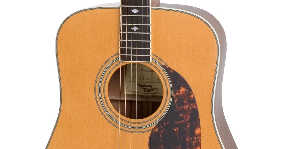 Acoustic Guitar Daily Best Acoustic Guitars Under 500