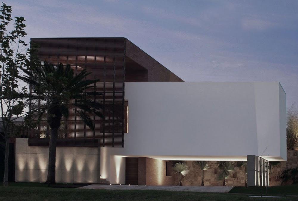 Casa SF - Studio Guilherme Torres