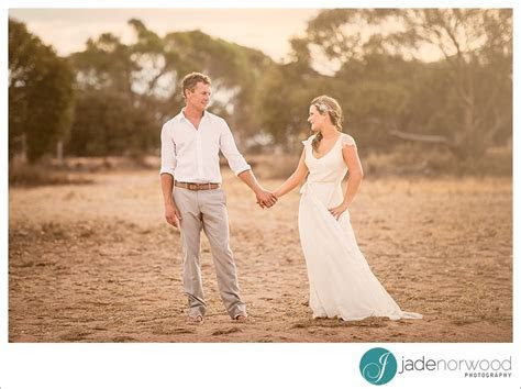 Wedding Photographers in Regional South Australia