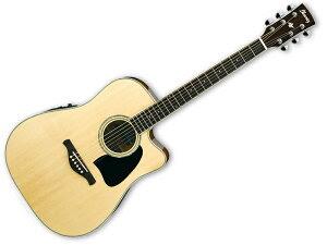 Ibanez ( アイバニーズ ) AW300ECE【アコースティックギター エレアコ 】