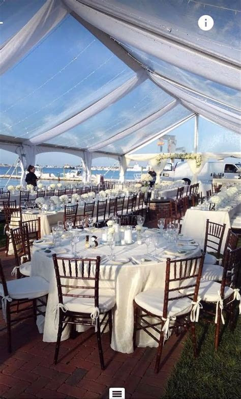 Cape May Weddings at Corinthian Yacht Club, Cape May, NJ