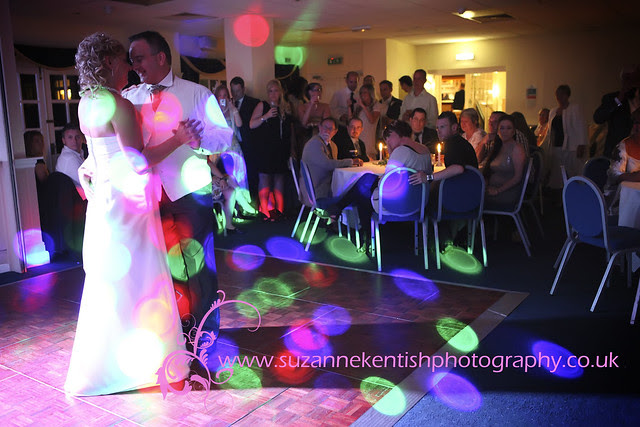 Quorn Grange Wedding