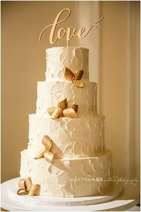 33 best images about Buttercream Wedding Cakes on