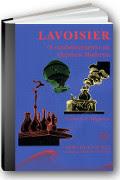 capa do livro Lavoisier: O estabelecimento da química moderna