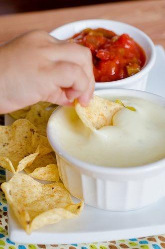Queso Blanco Dip Food Network