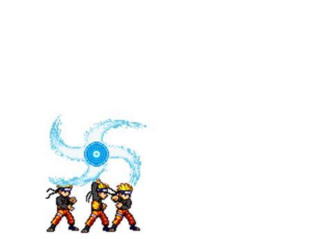 95+ Gambar Naruto Bergerak HD