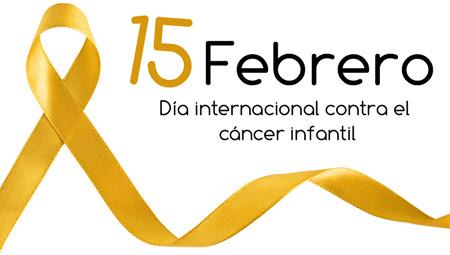 Resultado de imagen de dia internacional cancer infantil