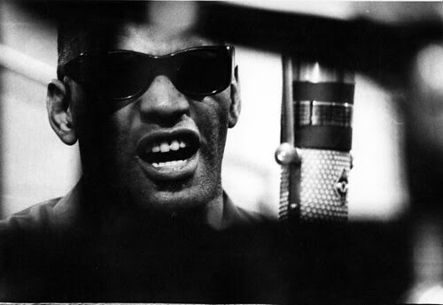 Ray Charles - shout it out!