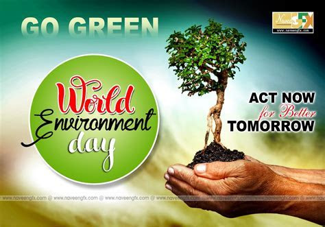 best wishes quotes about world environment day hd