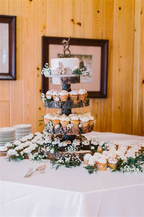 Quail Creek Plantation Wedding   Rustic Wedding Chic