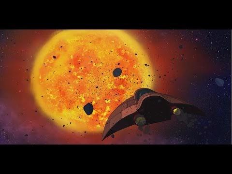 Българ - епизод 26, Приключение в Космоса - епизод 2