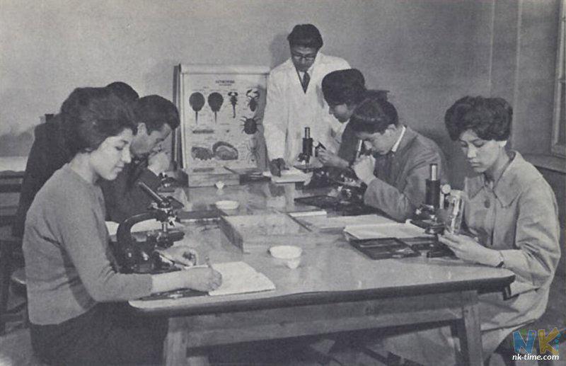 Galeria de fotos do Afeganistão dos anos 50 e 60 02