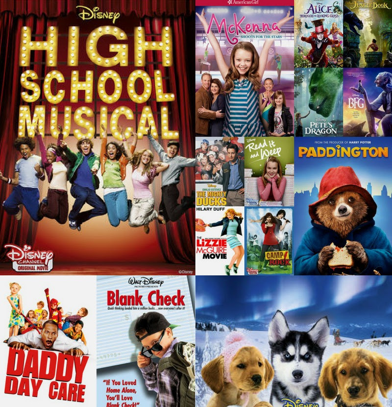 30 Awesome Non-Princess Netflix Movies for Kids - Kristen ...