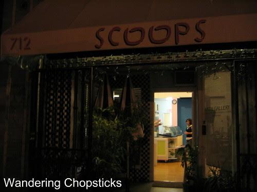 Scoops - Los Angeles 1