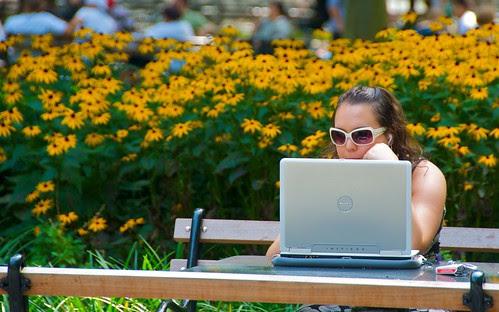 Return to Washington Square Park, Aug 2009 - 69