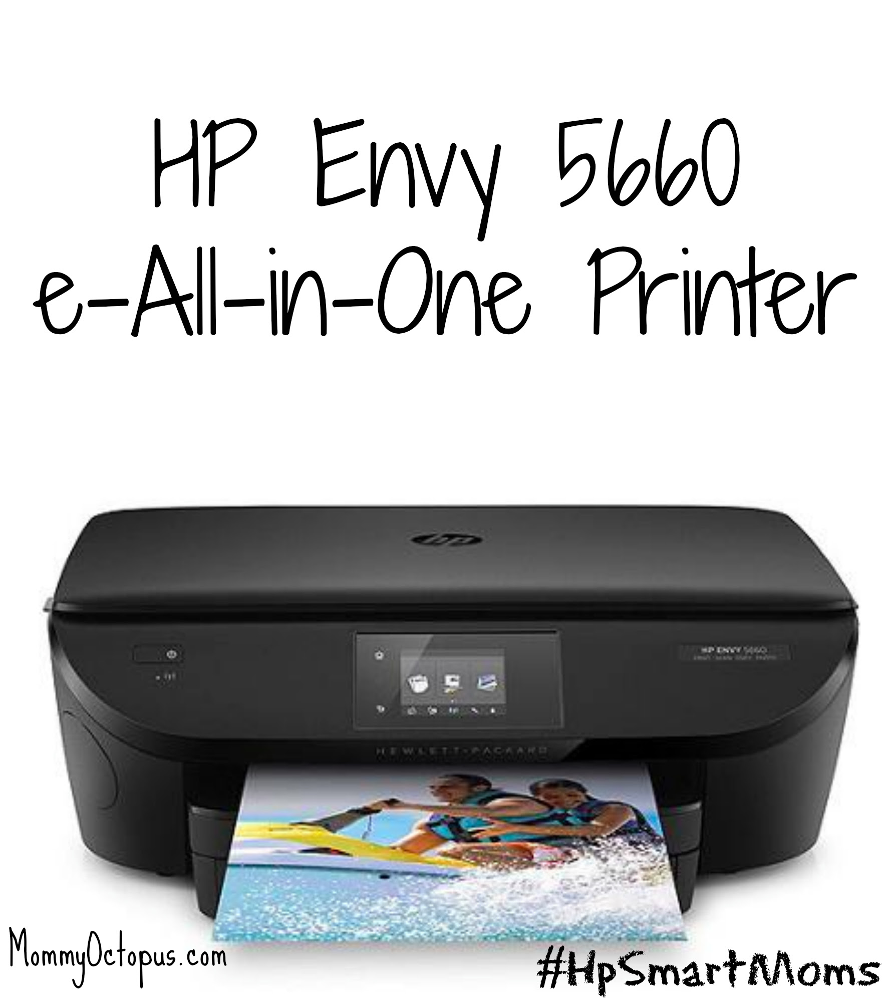 Introducing The Hp Envy 5660 E All In One Printer This Homeschool