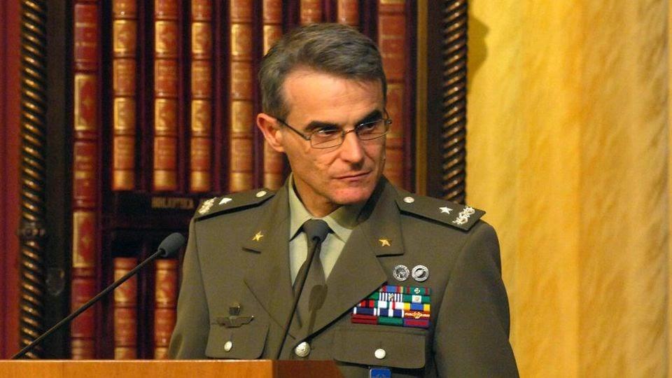 Stato Maggiore Esercito Affari Generali - rewritesong