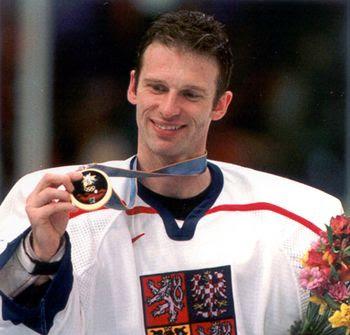 Hasek Gold Medal, Hasek Gold Medal