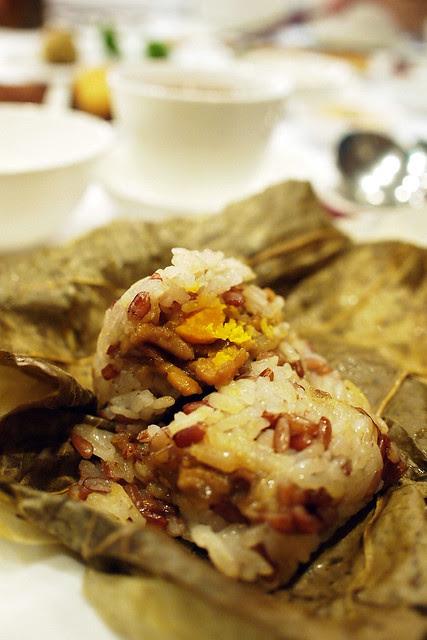 Fu Tung Cantonese Restaurant - Wharney Hotel - Wan Chai - Hong Kong