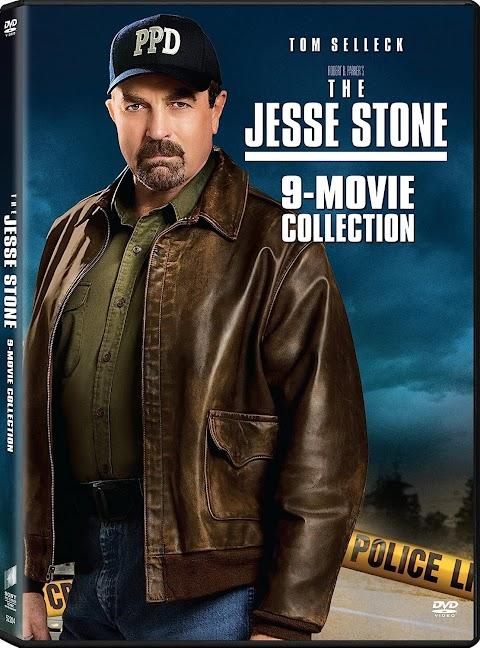 Tom Selleck Jessie Stone Movies